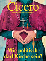 Cicero Cover September