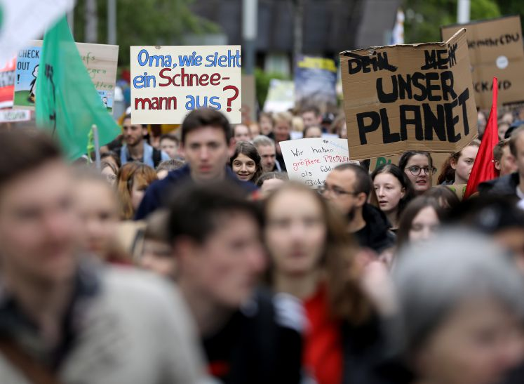 Fridays for Future Proteste