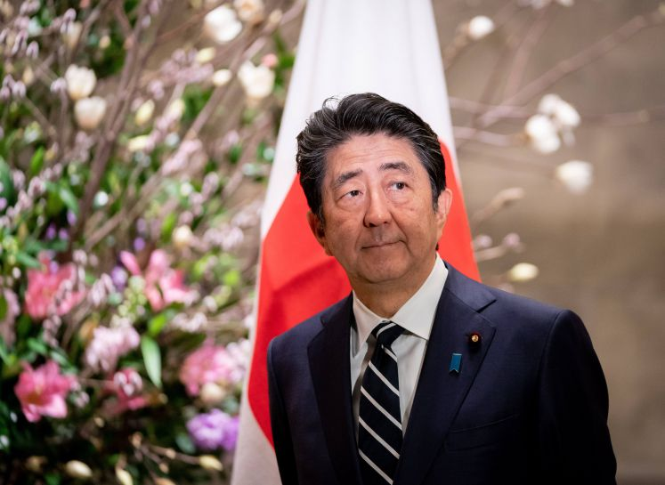 japan-shinzo-abe-china-militaer