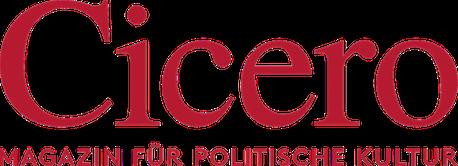 Cicero | Magazin für politische Kultur
